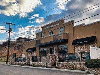 Tavern Hotel in Cottonwood Arizona