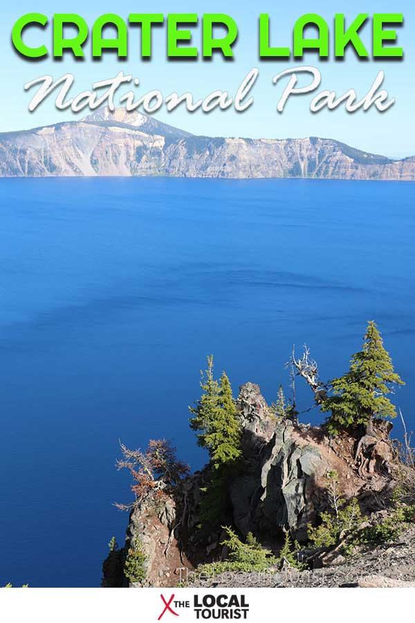 The cerulean Crater Lake National Park will take your breath away. | Things to do in Oregon | Things to do near Bend Oregon | National Park Service