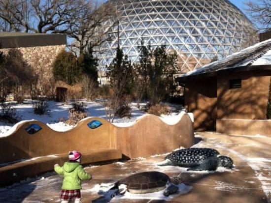 Henry Doorly Zoo & Aquarium - Omaha Zoo
