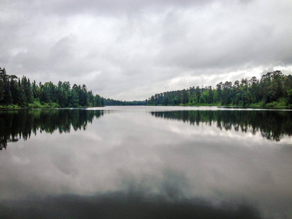 Itasca State Park in Minnesota, photo by Katie Diederichs