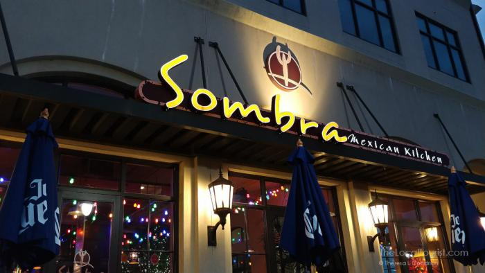 Sombra Mexican Kitchen in Ridgeland