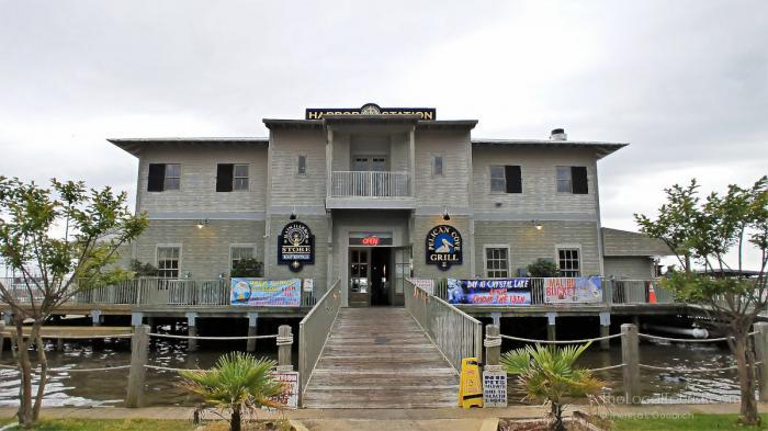 Pelican Cove Grill in Ridgeland