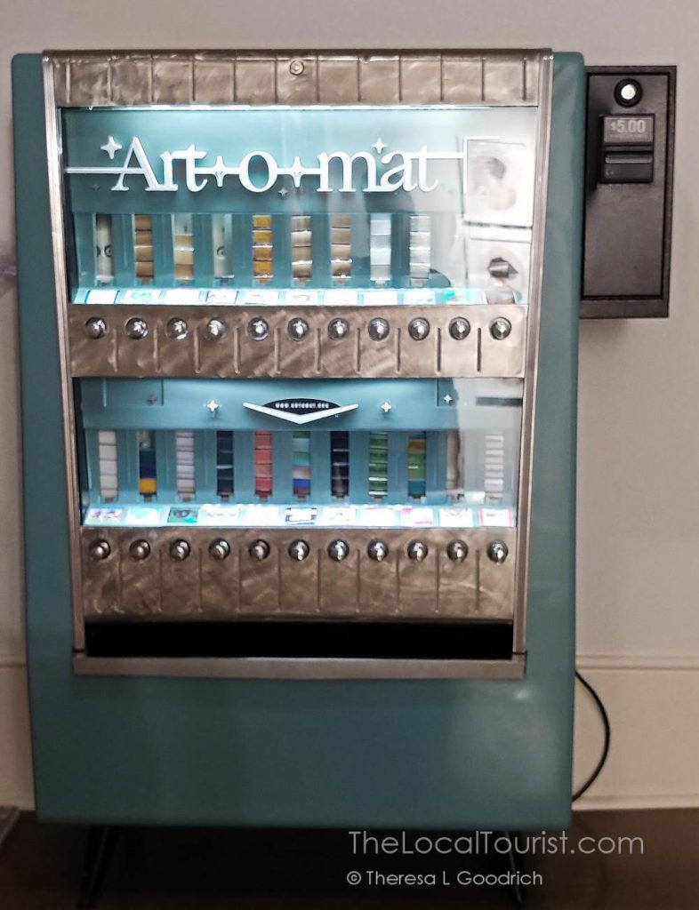 Art-O-Mat